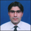 Mr. Akhtar Khattak