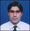 Mr. Akhtar Khattak