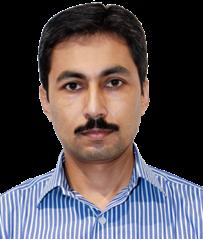 Mr. Umair Shoukat